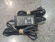 Genuine Original Sony 18W AC Power Adapter Charger AC-L25A AC-L25B 8.4V 1.5A