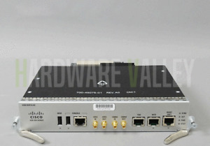 CISCO A900-RSP2A-64 ASR 900 Route Switch Processor 2 - 64G, Base Scale