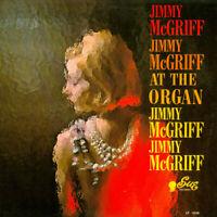 Jimmy McGriff - At The Organ (Vinyl LP - 1964 - US - Original)