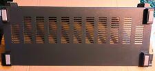 Studer A810 bottom panel grey color original