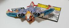 Transmetal Airazor Beast Wars BW TM Kenner Deluxe w/Tech Specs & Instructions