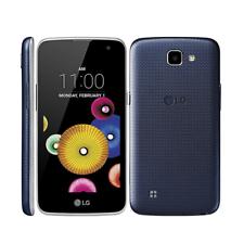 """Оригинальный Android LG K4 K120E K121 одиночный Sim 8 ГБ Quad-Core смартфон 4.5"""""""