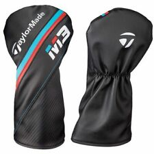 **BRAND NEW** TAYLORMADE M3 DRIVER HEAD COVER - NEW IN PACKET