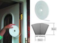 Or 6 mm autocollante plomb bande ruban pour fenêtres en verre Artisanat regalead Outil