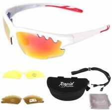Rapid Eyewear Sport 100% UV400 Sunglasses for Men