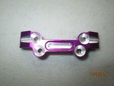 hpi pro 2 purple arm holder