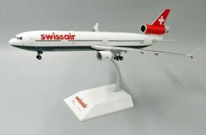 JC Wings 1:200 Swissair McDonnell Douglas MD-11 HB-IWE (LH2146) **RARE**