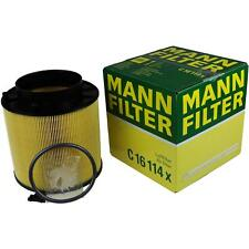 Original MANN-FILTER Filtre à Air C 16 114 X