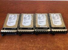 DELL Poweredge Cheetah NS 400GB SAS 3Gb/s Hard Drive HDD 10K 16MB ST3400755SS