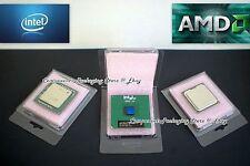 Processor Clam Shell for Intel Core i7 Core i5 Core i3 Socket 115X CPU - 20 pcs