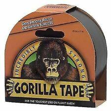 Gorilla 3044000 48mm x 11m Tape - Black