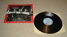 """Kansas Fight Fire With Fire 12"""" Single A1 B1 Pressing - EX"""