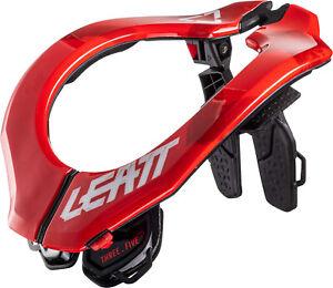 Leatt 3.5 Neck Brace - Motocross Dirtbike Offroad Adult