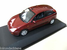 Ford Focus... Minichamps 1:43 #4063