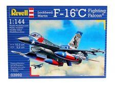 REVELL 03992 - 1/144 LOCKHEED MARTIN F-16C FIGHTING FALCON - NEU