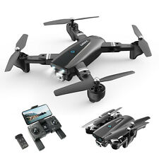 DEERC S167 RC GPS Drohne mit 1080P FPV HD Kamera Quadcopter Drone für Anfänger