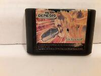 Thunder Force III (Sega Genesis, 1990)*AUTHENTIC*TESTED*RARE*