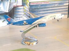 Aeroclassics China Southern Airlines Airbus A-330 B-6057 1/400 scale model