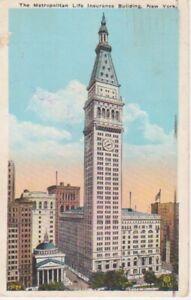 New York The Metropolitan Life Insurance gl1925 204.405