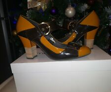 Beautiful Mellow yellow women shoes size UK 5 EU 38