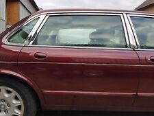 Jaguar XJ8 X308 XJR Daimler Kompressor V8 4.0 3.2 Tür hinten rechts Langversion