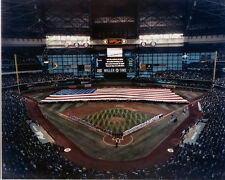 Miller Park Milwaukee WI First Game 8x10 Color Photo SP151