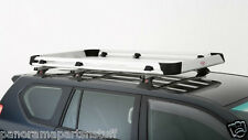 Toyota Prado Heavy Duty Alloy Roof Tray GX GENUINE NEW