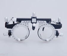 Optical Optic Trial Lens Frame Eye Optometry Optician Test Trial Lenses Frame
