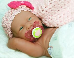 NEW~ Precious Preemie Berenguer La Newborn Doll + Extras Accessories SUPER DEAL
