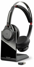 Plantronics Voyager Focus Uc B825-M Wireless Office Headset