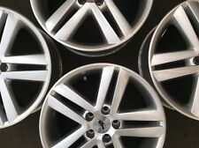 "Ford FPV GT Pursuit 18 "" Genuine wheels Excellent condition AU BA BF BF FG turbo"