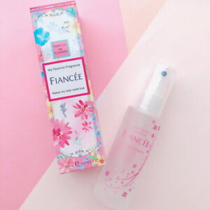 IDA Labo Japan FIANCEE Body Fragrance Mist (50ml/1.7 fl.oz.) choose 1 scent