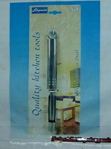 1 x Apfelentkerner EDELSTAHL Apfelausstecher Fruchtentkerner  Ausstecher