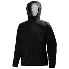 Helly Hansen Loke Men's Black Waterproof/Windproof/Breathable Jacket  XL     A-5
