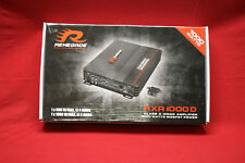 Renegade RAX1000D 1000W Max Mono Block Amplifier Class A/B Brand New