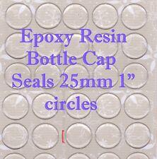 10 Epoxy Resin Stickers 1
