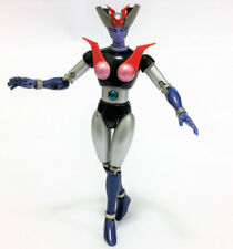 Soul of Chogokin GX-09 MINERVA X Used Action Figure Mazinger Z BANDAI Japan