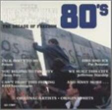 Various Artists : The Greatest Hits of the 80s Vol. 2 CD