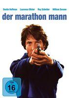 Der Marathon-Mann (NEU&OVP) Dustin Hoffman wird mit dem Zahnbesteck gefoltert.