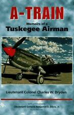 A-Train: Memoirs of a Tuskegee Airman-ExLibrary