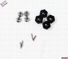 Traxxas Slash 4x4 Hex, PINS & lock nuts-Neuf