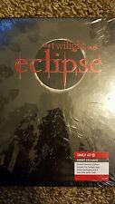 The twilight saga eclipse collection set