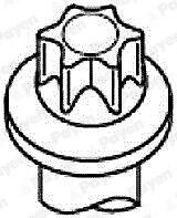 Cylinder Head Bolts fits BMW M3 E36 3.2 95 to 99 Set Kit Payen 11121317979x14