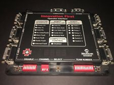 Innovation First FRC Operator Interface  9-3200107 FRC-2005-OI REV M32B3