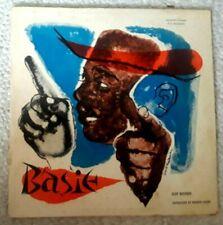 COUNT BASIE  LP Clef Records MG-C-666, 1955  ORIGINAL