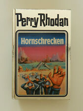 Perry Rhodan 18 Hornschrecken Science Fiction