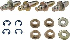 Dorman Front Door Hinge Pin & Bushing Kit for 99-06 Silverado Avalanche Sierra