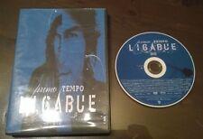 """Ligabue DVD """" PRIMO TEMPO """" WB"""
