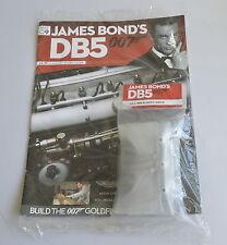 JAMES BOND 007 - ASTON MARTIN DB5 - 1:8 SCALE BUILD - GOLDFINGER - CAR PART 09