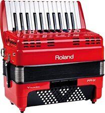 Roland Roland accordion FR-1X RD red